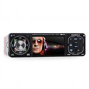 Majestic - Audiola DVX-849 Autoradio DVD CD RDS USB AUX