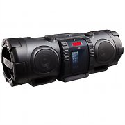 JVC RV-NB75E Ghettoblaster iPod Dock USB