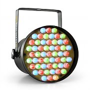 BeamZ PAR36 Spot 55 x LED 10mm DMX RVB