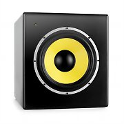 Power Dynamics Galax-10S Subwoofer attivo studio 175W