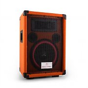"Malone Beatamine-C Enceinte PA 20cm 8"" 150W RMS 300W max. orange"