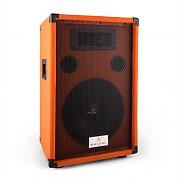 "Malone Beatamine-D Enceinte PA 25cm 10"" 200W RMS 400W max. orange"