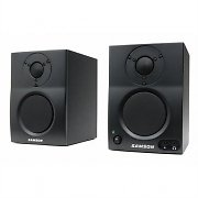 Samson MediaOne 3aBT Studio Monitor Bluetooth