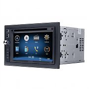 Audiovox VXE 6020 NAV Naviceiver