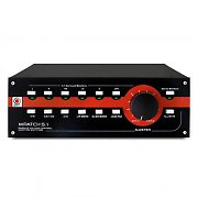 SM PRO AUDIO M-Patch 5.1 Monitor-Controller