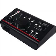 SM PRO AUDIO M-Patch Active-1 Monitor-Controller