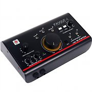 SM PRO AUDIO M-Patch Passive-1 Monitor-Controller