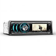 "oneConcept MDD-150-BT Autoradio 7,5 cm (3"")-Display Foto Video Bluetooth USB"