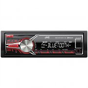 JVC KD-X310BT autoradio Bluetooth