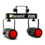 BeamZ 2-Some set lumineux RGBW-LED micro