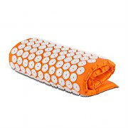 Capital Sports Relax Yantramatte Massagematte Akupressur 70x40cm orange