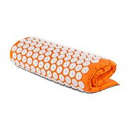 Capital Sports Repose Yantramatte Massagematte Akupressur 80x50cm orange