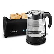 Klarstein Pure Water Cambrigde Frukost-Set