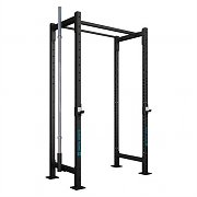 CAPITAL SPORTS Dominate Edition Set 1 set complet rack métal - noir