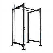 CAPITAL SPORTS Dominate Edition Set 7 kompletny zestaw rack stal czarny