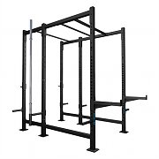 CAPITAL SPORTS Dominate Edition Set 10 Basis Rack Rig 1 x Par J-Cups