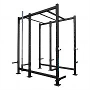 CAPITAL SPORTS Dominate Edition Set 11 Basis Rack Rig 1 x Paar J-Cups
