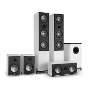 NUMAN Reference 851 5.1-Soundsystem blanco