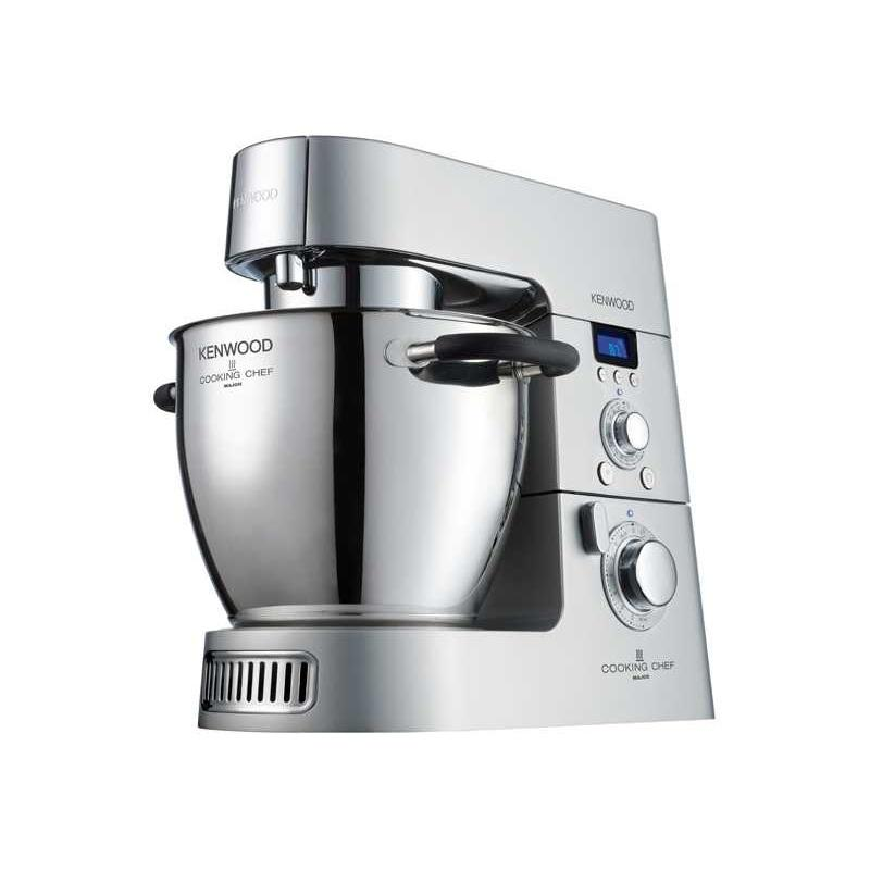 Robot Kenwood Chef images
