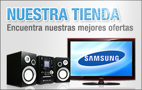 Nuestra tienda