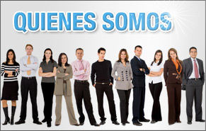 Quienes somos