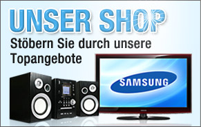 Unser Shop